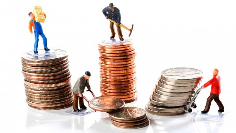 افزایش سرمایه از طریق مطالبات حال شده