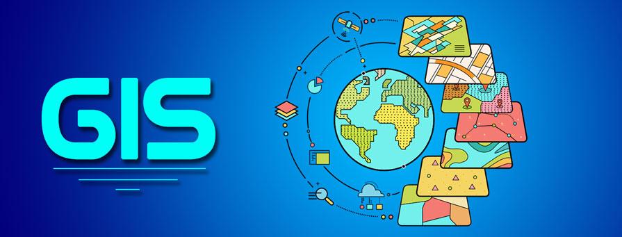 فعالیت های تخصص GIS در رتبه بندی مشاور